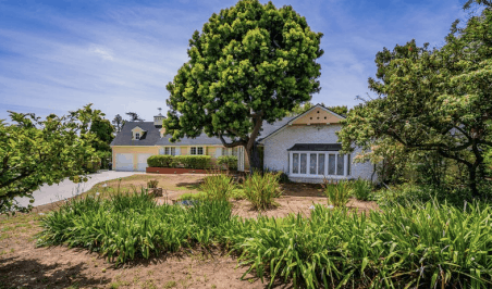 Pacific Palisades estate with Elizabeth Taylor ties seeks $6.8 million